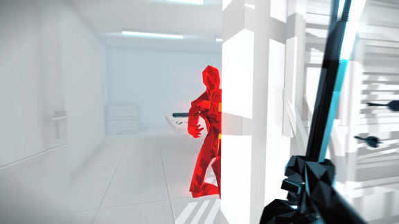 Superhot: Mind Control Delete – recenze