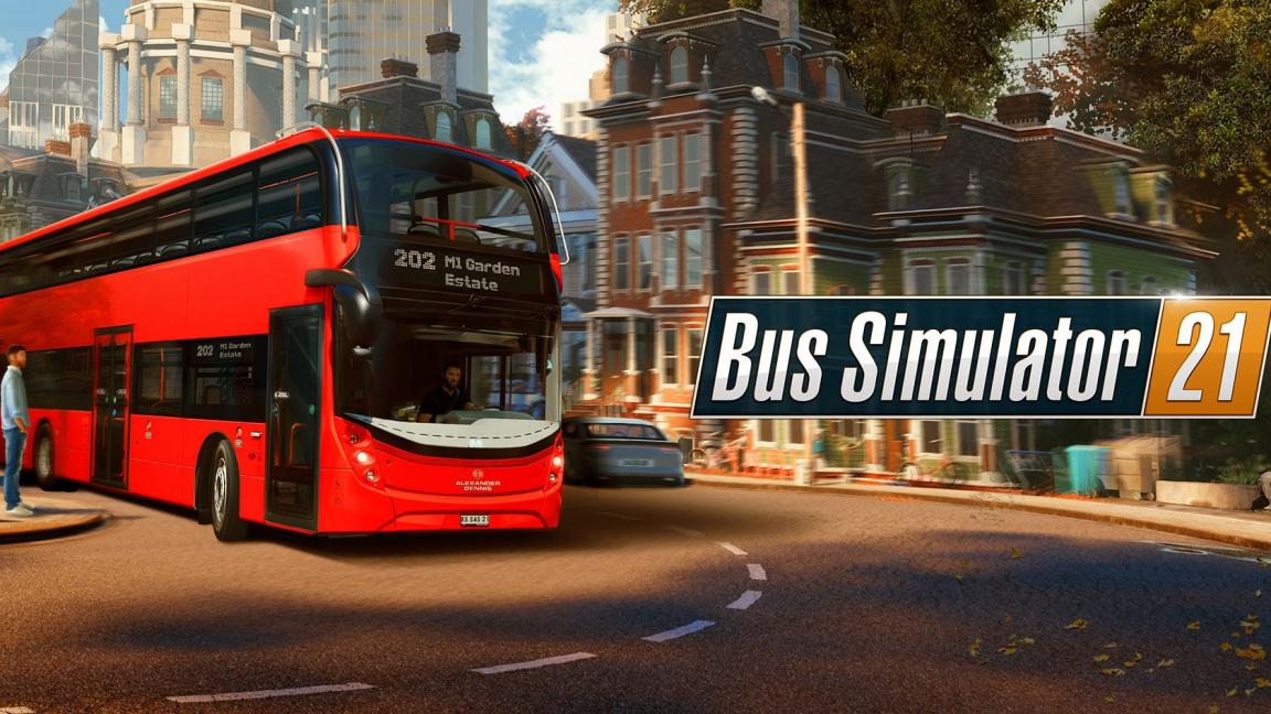 Bus Simulator 21 oproti předchůdci nabobtná do dvojnásobných rozměrů