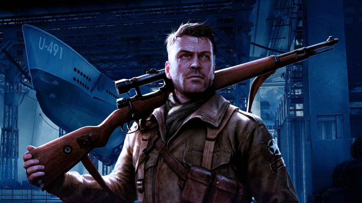 Odstřelovač Karl Fairburne se vrátí v napínavé deskovce Sniper Elite
