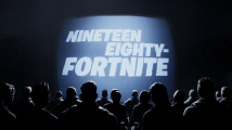 Nineteen eighty-fortnite