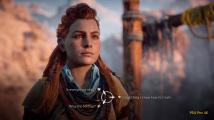 Srovnání PC verze Horizon Zero Dawn s PS4 Pro (4K, Ultimate Quality)