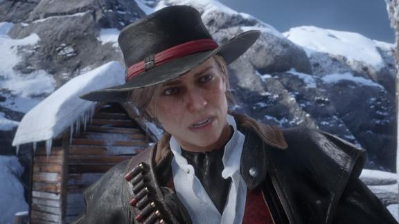 Red Dead Redemption II po pár měsících mizí z Game Passu