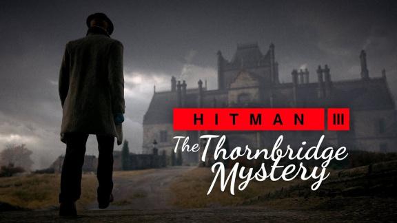 Hitman 3 vás po Dubaji zavede za tajemnou vraždou do Anglie