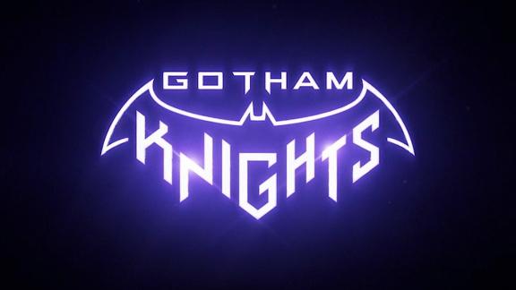 WB Games představují Gotham Knights