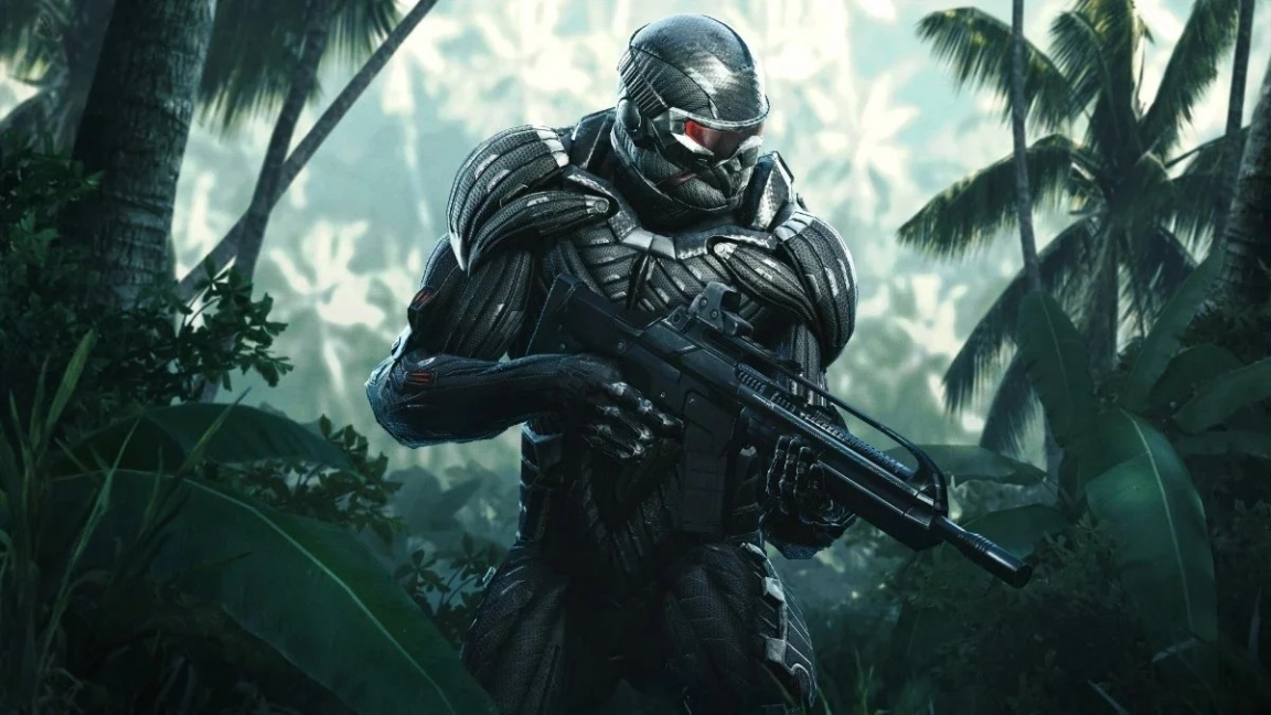 Crysis Remastered váš hardware do důchodu nepošle