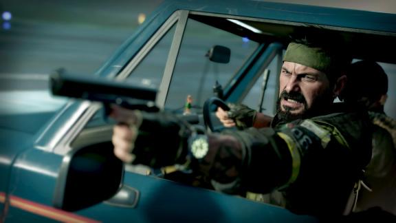 Poprvé v historii Call of Duty vás letošní Black Ops Cold War nechá vytvořit vlastní postavu
