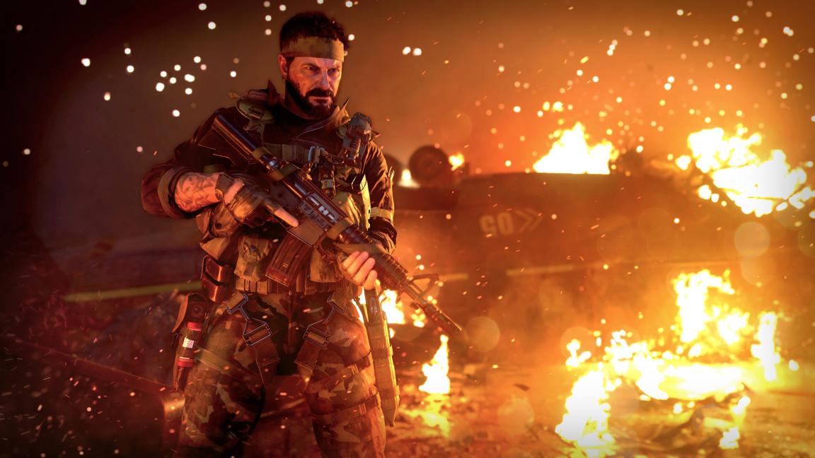 Sledujte explozivní launch trailer Call of Duty: Black Ops Cold War