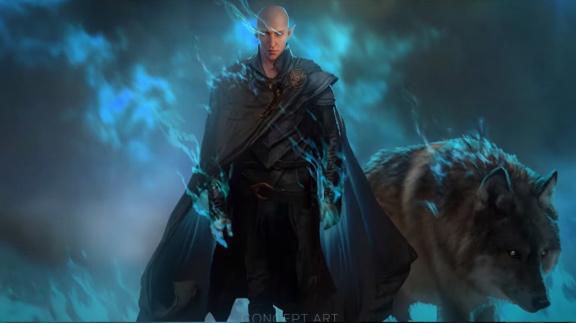 BioWare na nové Dragon Age nezapomnělo, ale je pořád na začátku