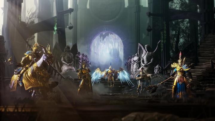 Warhammer Age of Sigmar: Storm Ground – Datum vydání
