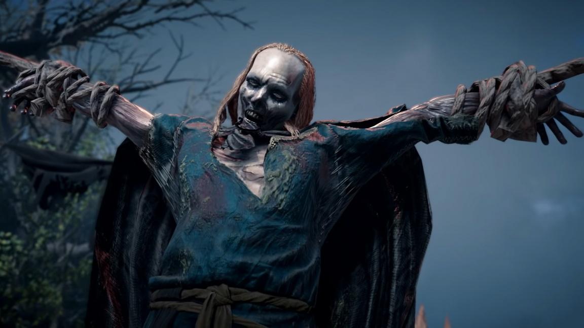 Assassin's Creed Valhalla se neobejde bez soubojů s mýtickými bossy