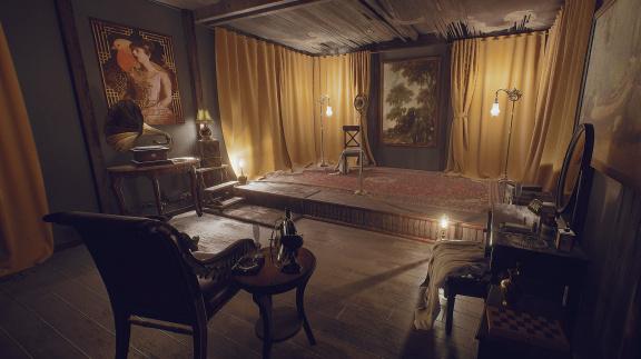 V tajemné adventuře Paradise Lost odhalíte zvrácené nacistické experimenty