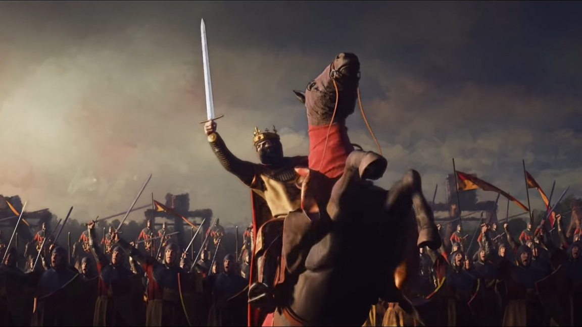 Crusader Kings 3 – recenze
