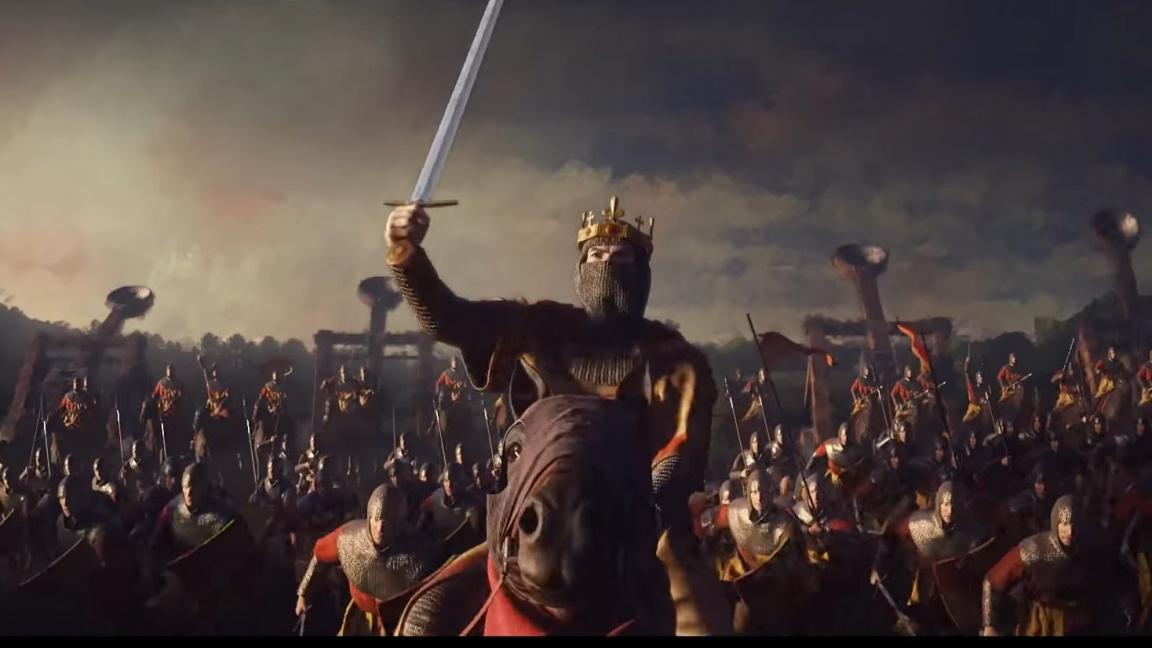 Z provozních důvodů posouváme dnešní LongPlay Crusader Kings III a Hardware Club #61 na příští týden