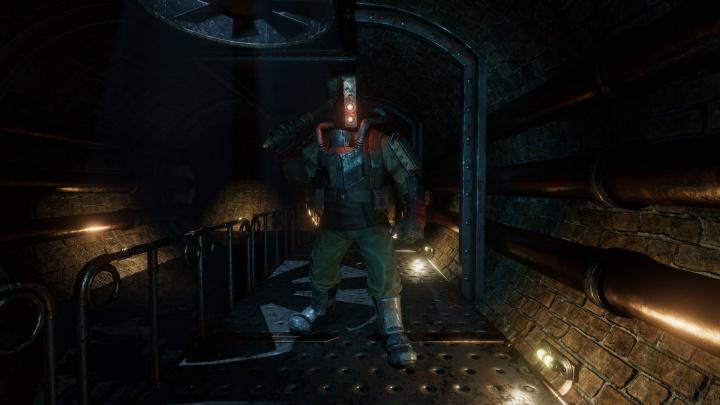 Vyšel slovenský steampunkový dungeon crawler Vaporum: Lockdown