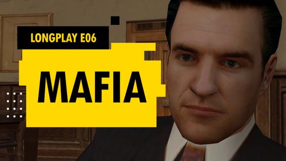 Sledujte šestou epizodu našeho LongPlay Mafia: The City of Lost Heaven dnes od 15:00