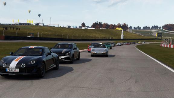 Project Cars 3 – recenze hry, která změnila identitu
