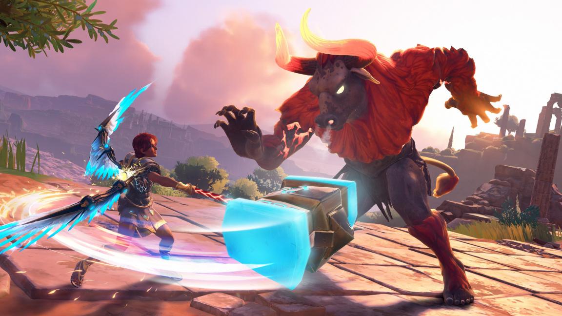 Immortals Fenyx Rising – recenze překvapivě skvělé hry