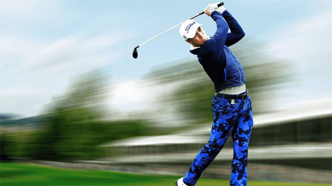 PGA Tour 2K21 — recenze povedeného golfu
