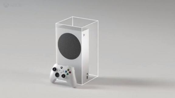 Xbox Series S – dojmy z hraní na malém a levném Xboxu