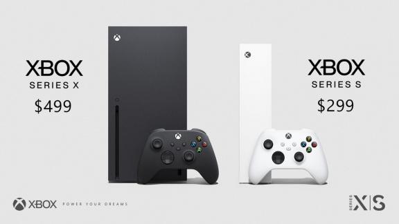 Aktualizováno: Známe české ceny a datum vydání obou nových Xboxů