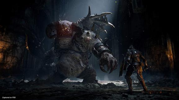 Remake Demon's Souls ukazuje záběry z hraní, vyjde společně s konzolí