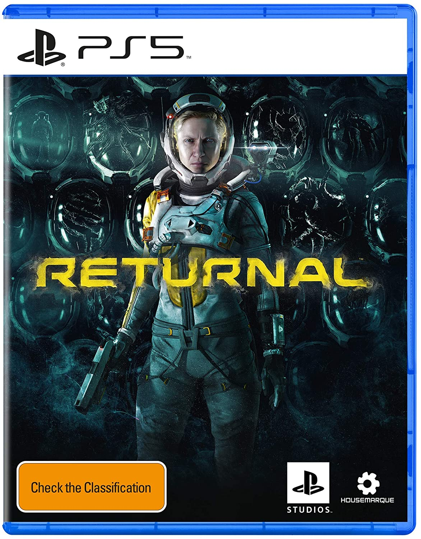 Returnal krabička