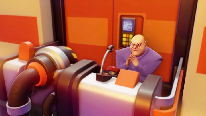 V simulátoru padouchů Evil Genius 2 na jaře změníte svět k horšímu