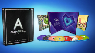 Annapurna Interactive 5th anniversary
