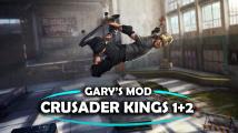 Tony Hawk's Pro Crusaders 1 + 2