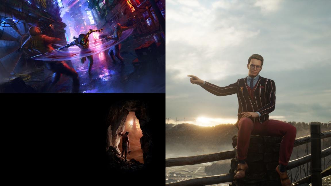 Tři očekávané hry prozradily letošní datum vydání