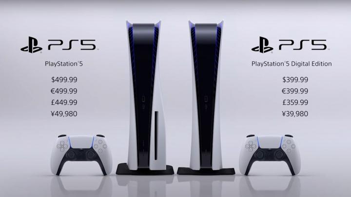 AKTUALIZOVÁNO: PlayStation 5 stojí 13,5 tisíce korun a vyjde 19. listopadu