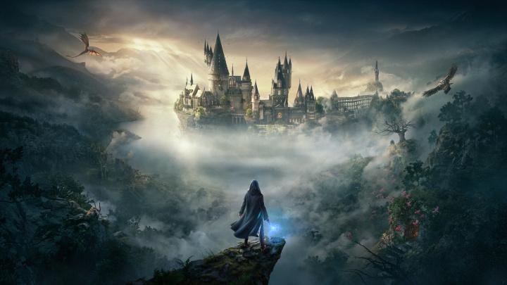 V RPG Hogwarts Legacy se podíváte do kouzelnického světa v 19. století