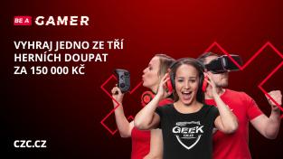 Na CZC.cz startuje soutěž o herní doupě s Xbox Series X a PlayStation 5