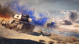 World of Tanks hlásí počátek nové sezóny a battle royale event
