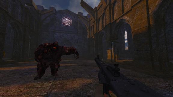 Na Steam brzo dorazí omlazený a vylepšený Return to Castle Wolfenstein