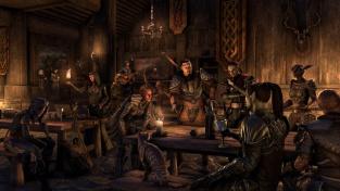 Letošní skyrimovský příběh The Elder Scrolls Online zakončí rozšíření Markarth
