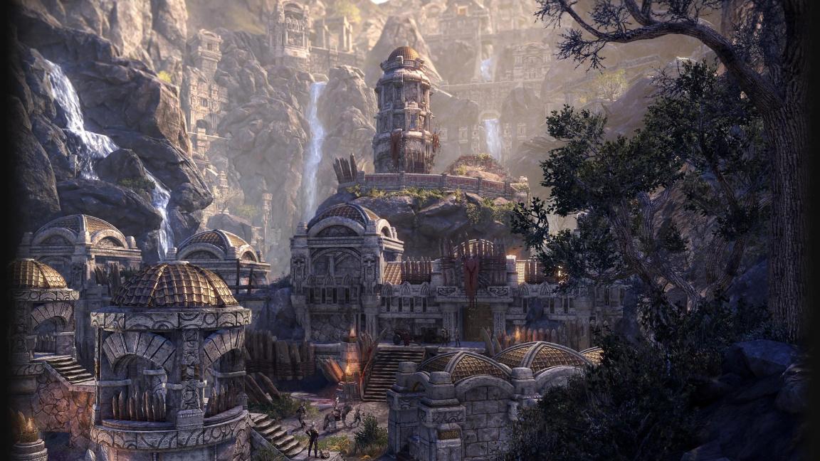 Netflix možná chystá seriál podle The Elder Scrolls
