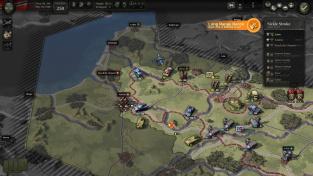 Rozšíření Blitzkrieg pro Unity of Command 2 nafukuje kampaň