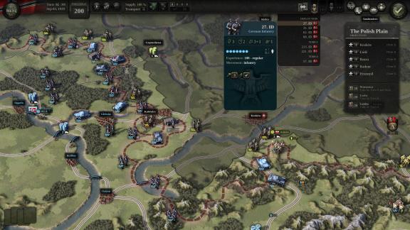 Unity of Command II: Blitzkrieg – recenze famózního rozšíření