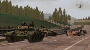Nové DLC pro Armu 3 přidává Československou lidovou armádu