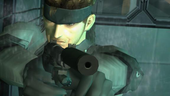 První dva díly Metal Gear Solid se nejspíš podívají na PC