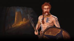 Civilization VI - Ambiorix