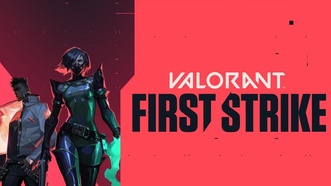 Známe osm finalistů Valorant First Strike turnaje Severní Ameriky