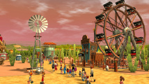 RollerCoaster Tycoon 3: Complete Edition