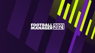 Football Manager 2021 přeci jen vyjde. Dokonce i na Xbox