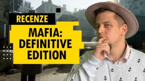 VIDEORECENZE: Mafia: Definitive Edition - Jak dopadl remake klasiky?