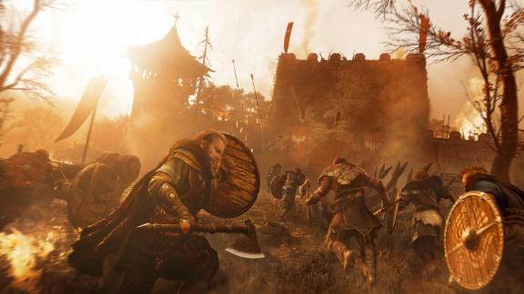 Assassin's Creed Valhalla se dočká výukového módu i obléhání Paříže