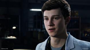 Insomniac mění tvář Petera Parkera v remasteru Spider-Mana