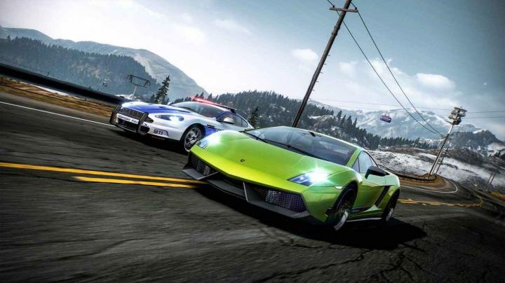 Remaster Need for Speed: Hot Pursuit skutečně existuje a dorazí už za měsíc