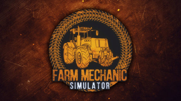 Farm Mechanic Simulator